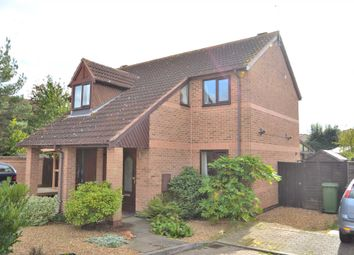 Thumbnail 2 bed semi-detached house for sale in Nutmeg Close, Walnut Tree, Milton Keynes