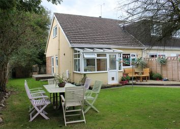 Thumbnail 3 bed semi-detached house for sale in 10 Stradling Close, Cowbridge, South Glamorgan
