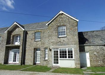 Thumbnail 2 bed cottage to rent in Tredethy, Bodmin