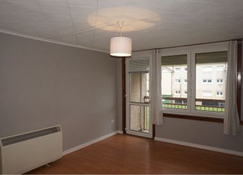 Thumbnail 1 bedroom flat to rent in 52 St. Lawrence Street, Greenock