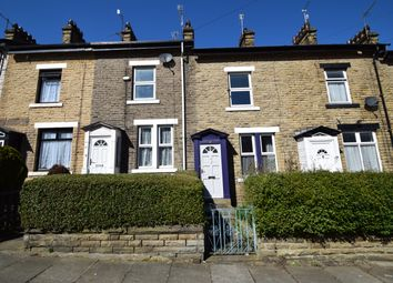 Thumbnail 3 bedroom terraced house for sale in Highfield Road, Frizinghall, Bradford