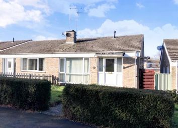 Thumbnail 2 bed bungalow for sale in Bury St. Edmunds, Suffolk