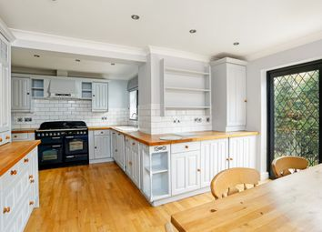 Thumbnail 4 bedroom detached house to rent in Church Road, Buxted, Uckfield
