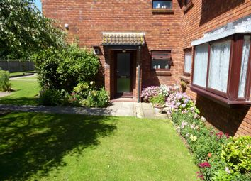 Thumbnail 2 bed flat to rent in Prunus Close, Ferndown