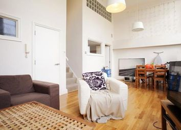 Thumbnail 3 bed property to rent in Shillington Old School, 181 Este Road, London