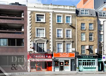 Thumbnail Commercial property for sale in Aldersgate Street, London