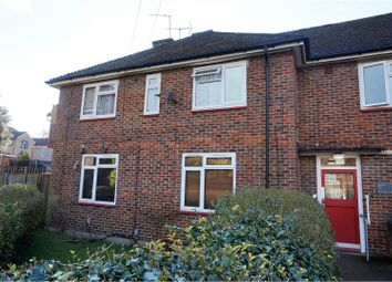 Thumbnail 2 bed maisonette for sale in Ludlow Mead, Watford