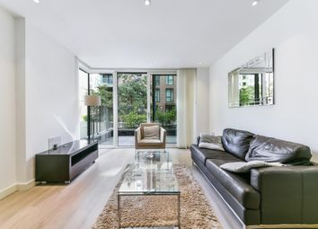 Thumbnail 1 bed flat for sale in City View Apartments, Woodberry Down, London