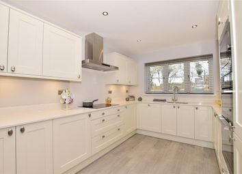 Thumbnail 3 bed detached house for sale in Faversham Road, Challock, Ashford, Kent