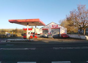 Thumbnail Commercial property for sale in Castle, New Cumnock, Cumnock