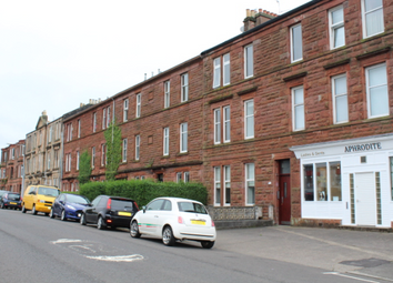 Thumbnail 2 bed flat to rent in East Argyle Street, Helensburgh, 7Rr