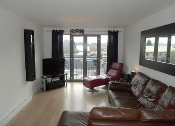 Thumbnail 1 bed flat to rent in Albion Street, Wolverhampton