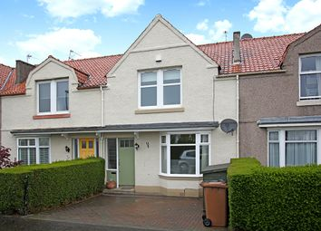 Thumbnail 3 bed terraced house for sale in Boswall Green, Boswall, Edinburgh
