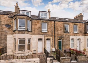 Thumbnail 5 bed terraced house for sale in Ryehill Terrace, Leith Links