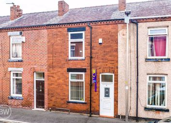 2 bed terraced house to rent in Gordon Street, Leigh, Lancashire WN7