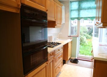 Thumbnail 3 bed terraced house to rent in Valence Avenue, Dagenham, Essex