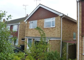 Thumbnail 4 bedroom detached house to rent in Glenbervie Drive, Herne Bay, Kent