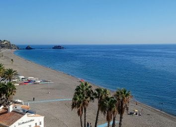 Thumbnail Apartment for sale in Paseo Maritimo, Almuñecar, Costa Tropical, Andalusia, Spain