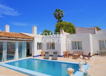 Thumbnail 3 bed villa for sale in Calvia, Sol De Mallorca, Majorca, Balearic Islands, Spain