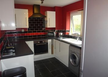Thumbnail 2 bedroom flat to rent in Bishopton Close, Shirley, Solihull