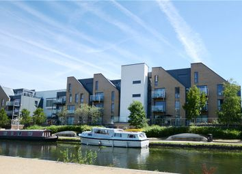 Thumbnail 3 bedroom flat for sale in Didcot House, Chantry Close, Yiewsley