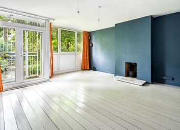 Thumbnail 3 bed maisonette to rent in Camberwell Grove, London