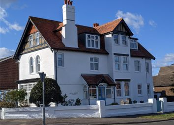 Grove House, 15 Manor Way, Lee-On-The-Solent, Hampshire PO13. 2 bed flat