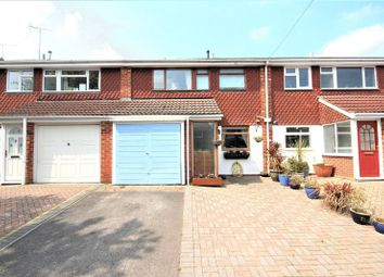Thumbnail 3 bed terraced house for sale in Home Farm Close, Hythe, Southampton