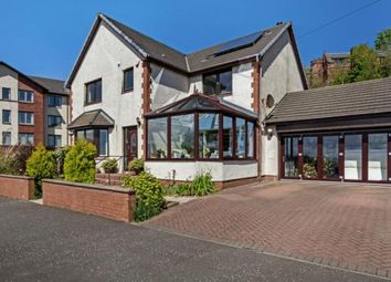 Thumbnail 4 bed link-detached house for sale in Undercliff Road, Wemyss Bay, Inverclyde