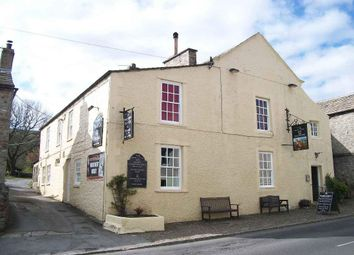 Thumbnail Pub/bar for sale in Main Street, West Witton, Leyburn