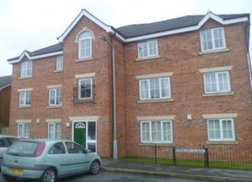 Thumbnail 1 bedroom flat for sale in Roeburn Close, Bradford, West Yorkshire