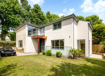 Thumbnail 4 bed detached house for sale in Kelly Road, Hove, East Sussex