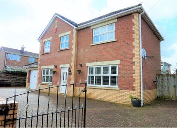 4 bed detached house for sale in Roundways, Coalpit Heath BS36