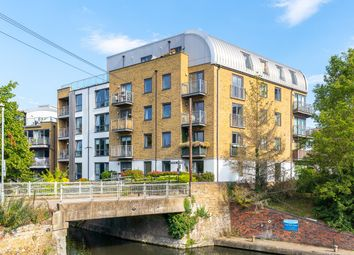 Thumbnail 2 bed flat for sale in Mead Lane, Hertford