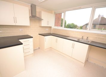 Thumbnail 2 bedroom flat to rent in Church Street, Rugeley