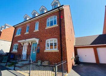 3 bed semi-detached house for sale in Salterton Court, Exmouth EX8