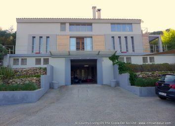Thumbnail 4 bed villa for sale in 29110 Monda, Málaga, Spain