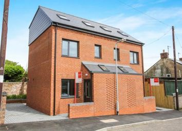 Thumbnail 3 bed semi-detached house for sale in Bank Street, Rookery, Stoke-On-Trent, Staffordshire