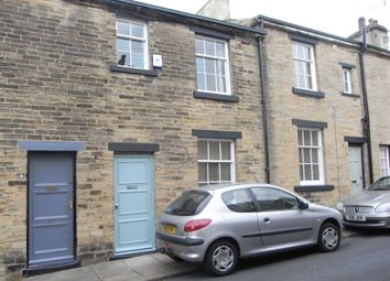 Thumbnail 2 bed terraced house to rent in Ada Street, Saltaire, Shipley, West Yorkshire