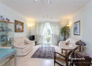 Thumbnail 2 bed maisonette for sale in Woodberry Gardens, North Finchley, London