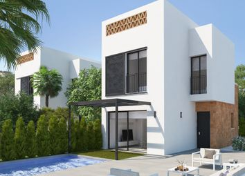 Thumbnail 2 bed villa for sale in Calle Pais Valenciano, Benijófar, Alicante, Valencia, Spain