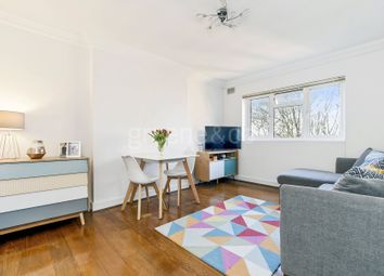 Thumbnail 1 bedroom flat for sale in Alyn Court, Crescent Road, London