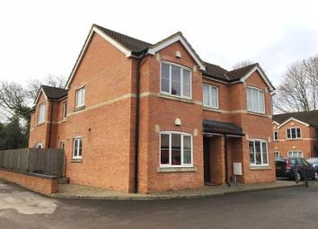 Thumbnail 2 bedroom flat for sale in Flat 10, Alfred Court, Gate Lane, Wells, Somerset