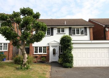 4 bed detached house for sale in Bolton Gardens, Bromley BR1