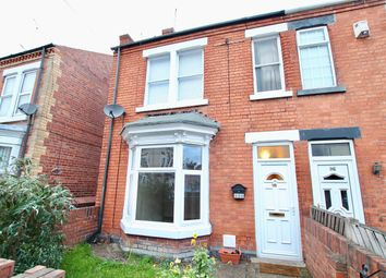 Thumbnail 1 bed flat to rent in Brook Terrace, Newcastle Avenue, Worksop