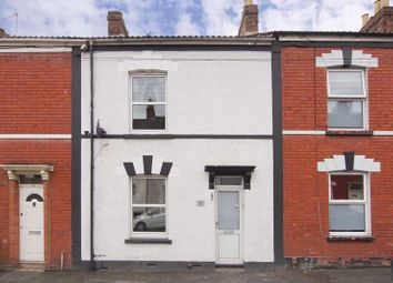 Thumbnail 2 bed terraced house for sale in Lancaster Street, Redfeld, Bristol
