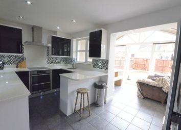 Thumbnail 3 bed semi-detached house to rent in Henfield Close, Clayton Le Moors, Accrington