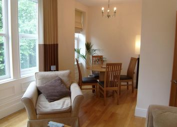 Thumbnail 2 bed flat to rent in Rosebery Crescent, Jesmond, Newcastle Upon Tyne