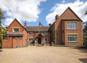 Thumbnail 5 bed detached house for sale in Bowyers Lane, Bracknell, Berkshire
