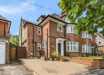 Thumbnail Semi-detached house for sale in Tower Road, Orpington